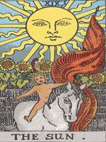 19の太陽