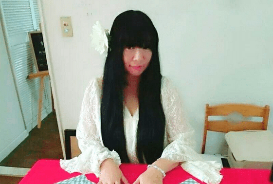 小山夕子先生の画像