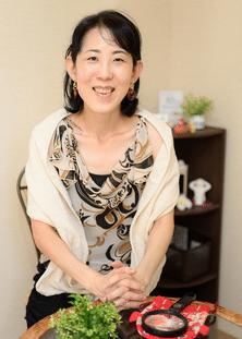 町田香織先生の画像