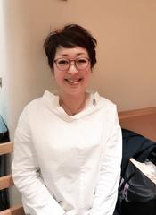 岡本佳子先生の画像
