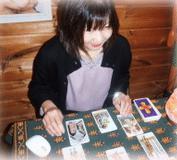サワコ先生の画像