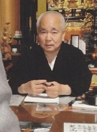 小田桐 聖源先生
