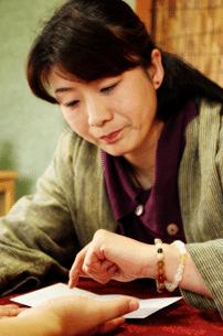 代田美千代先生の画像