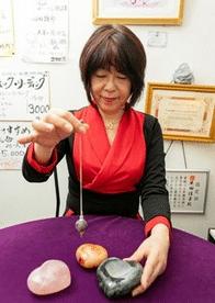 米田 佳子先生の画像