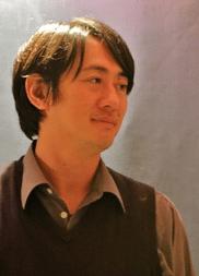 ユーイチ先生の画像
