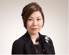 青木泉蓉先生の画像