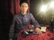 公津光先生