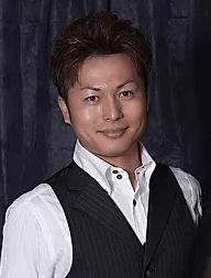 斉藤郷琉先生の画像